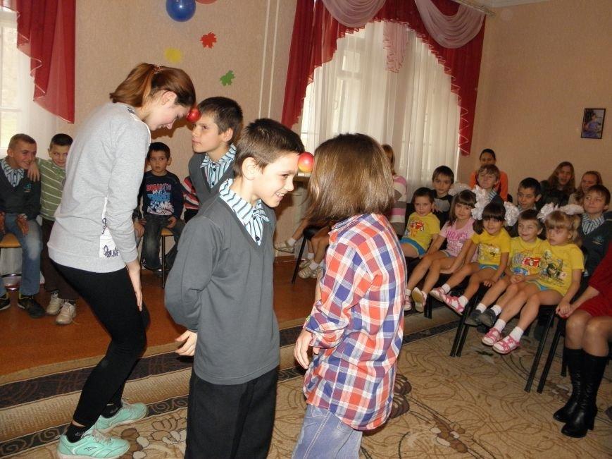Краматорские школьники создали свое «государство» (фото) - фото 3