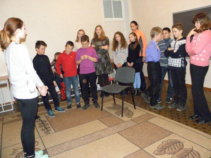 Краматорские школьники создали свое «государство» (фото) - фото 7