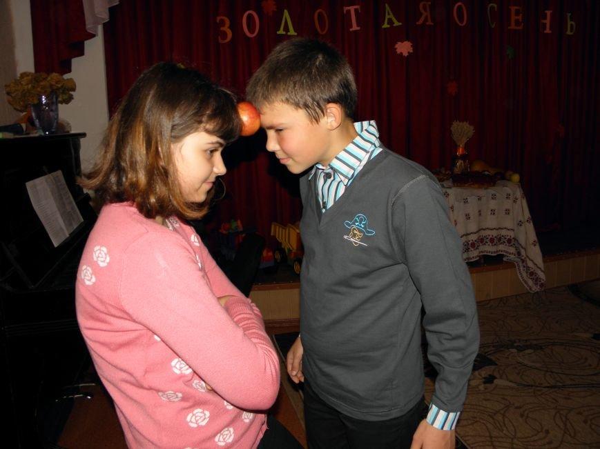 Краматорские школьники создали свое «государство» (фото) - фото 2