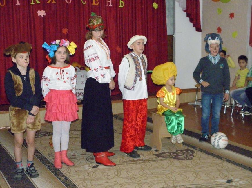 Краматорские школьники создали свое «государство» (фото) - фото 4