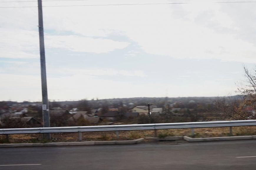 В Кривом Роге установили новенькие ливневки, но забыли прочистить стоки (ФОТО) (фото) - фото 2