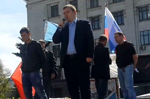 7252c0f266f3dd02fba84ab5281f0e22 Убежали с позором: Список одесских сепаратистов, покинувших Одессу