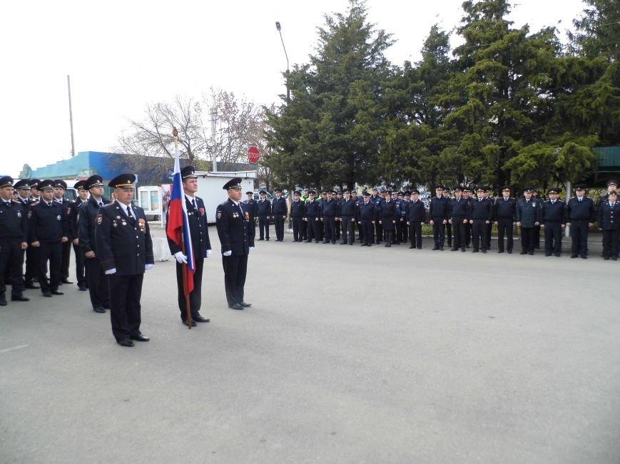 В память о погибших товарищах (фото) - фото 1