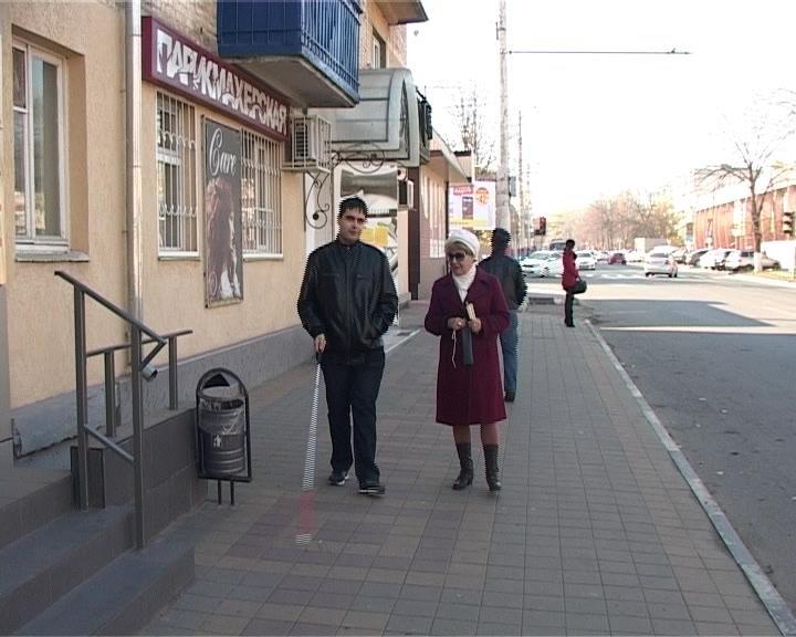 Армавирской местной организации ВОС исполняется 90 лет (фото) - фото 1
