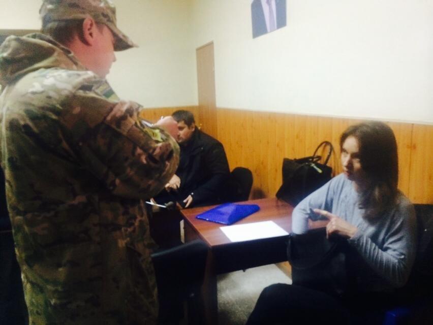 Мариупольская комиссия  сегодня не смогла провести заседание (ФОТО), фото-7