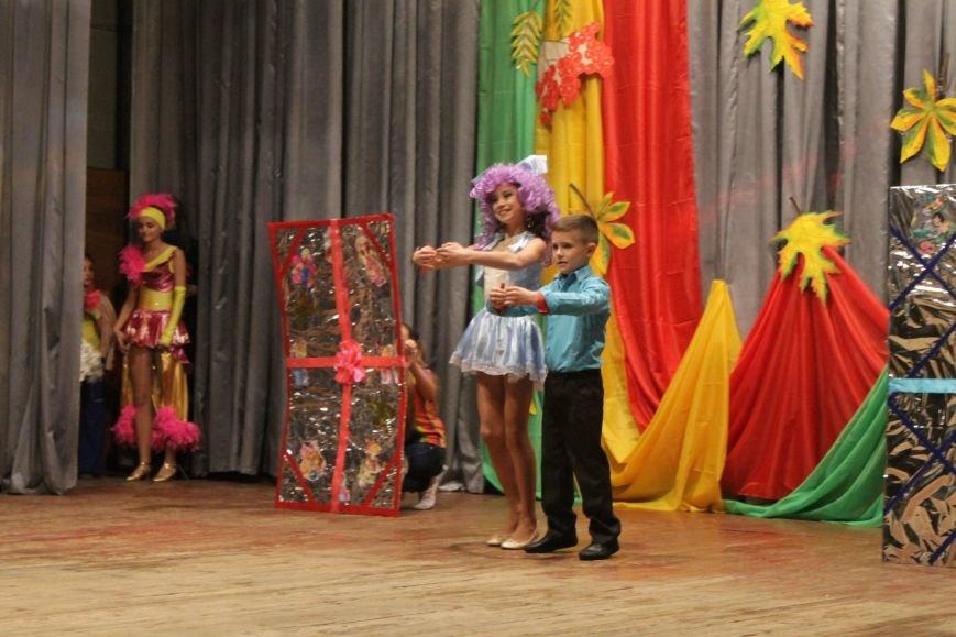 В Доброполье прошел детский конкурс «Золотая королева» (ФОТО), фото-6
