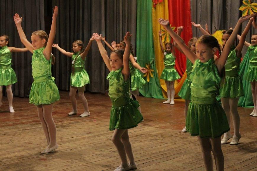 В Доброполье прошел детский конкурс «Золотая королева» (ФОТО), фото-10