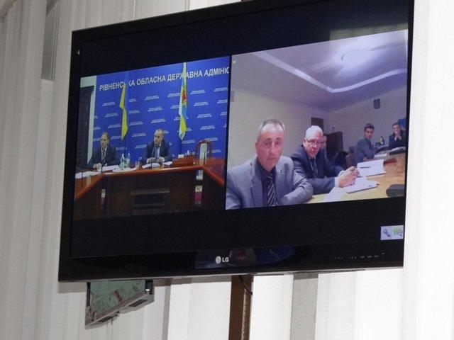 У Рівненській області 140 торгів запустили через ProZorro (фото) - фото 1