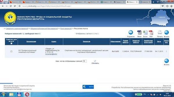 ХК «Неман» ищет центрального нападающего: ставка - от 17 млн. рублей (фото) - фото 1