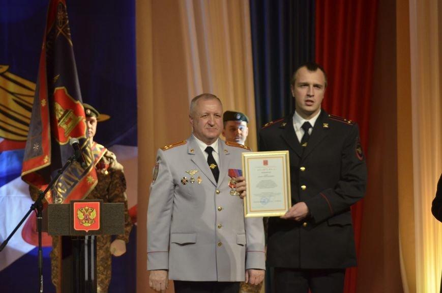 В Твери отпраздновали День сотрудника внутренних дел (фото) - фото 2