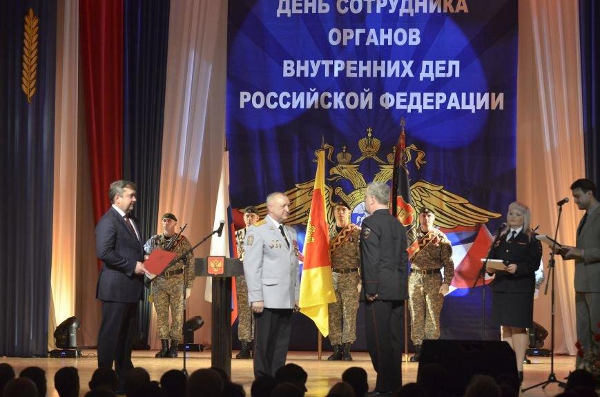 В Твери отпраздновали День сотрудника внутренних дел (фото) - фото 4