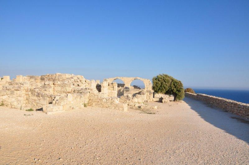 Безмятежный драйв Кипра (фото) - фото 2