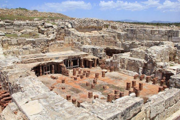 Безмятежный драйв Кипра (фото) - фото 3