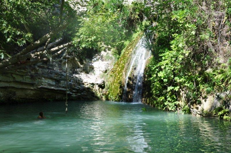 Безмятежный драйв Кипра (фото) - фото 6