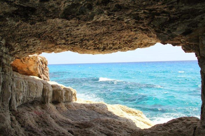 Безмятежный драйв Кипра (фото) - фото 4