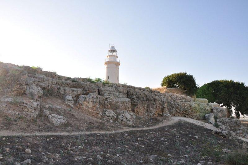 Безмятежный драйв Кипра (фото) - фото 5