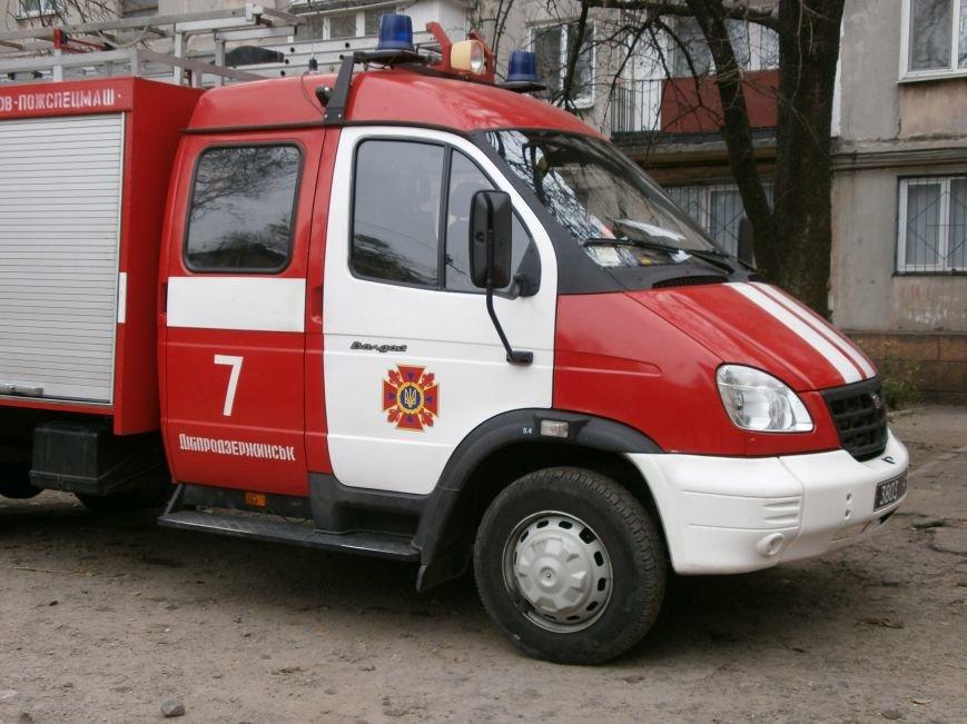 Пожар в Днепродзержинске унес жизнь мужчины с ограниченными возможностями (фото) - фото 2