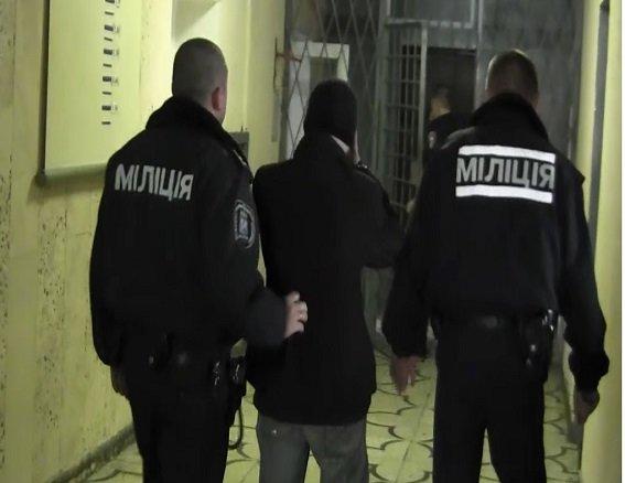 В Киеве задержали серийного педофила (ФОТО, ВИДЕО) (фото) - фото 2