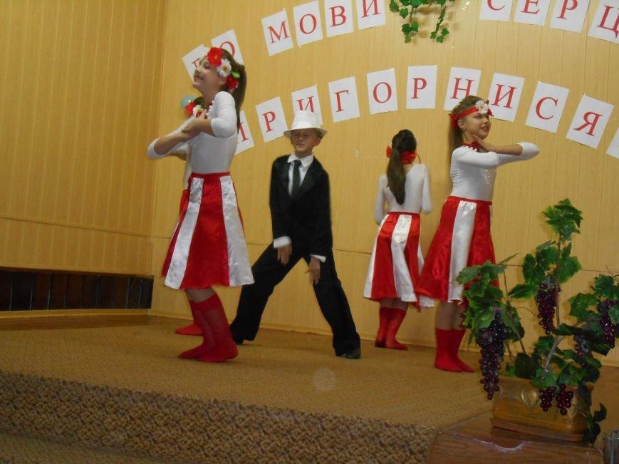 Слов'янський коледж Національного авіаційного університету відсвяткував День української писемності та мови (фото) - фото 8