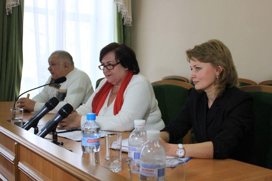 В Артемовском районном совете новый председатель  (ВИДЕО), фото-3