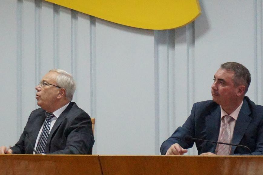 У новых начальников райотделений полиции Кривого Рога больше не будет по 2-3 заместителя (ФОТО) (фото) - фото 1