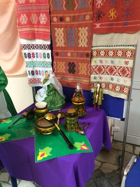 В Нижневартовске прошел праздник национального рукоделия (фото) - фото 1