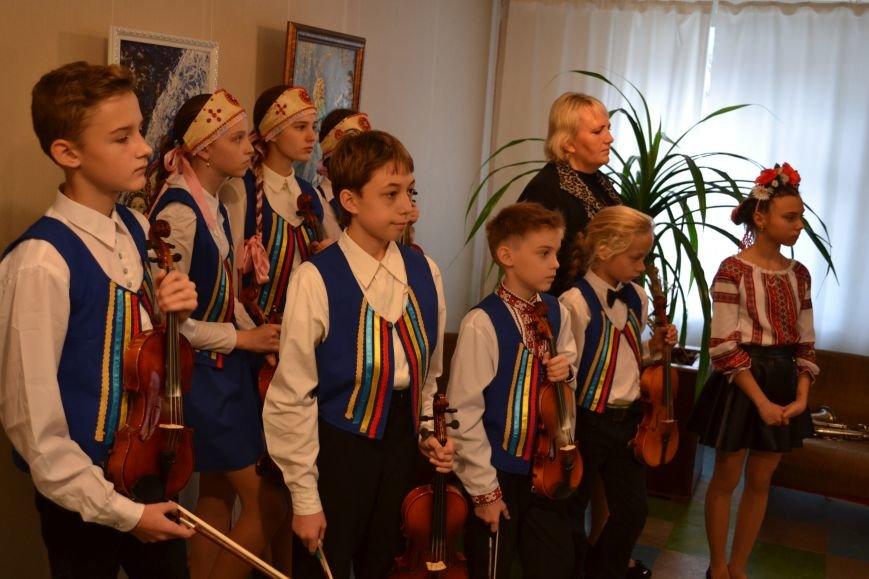 Днепродзержинский театр-студия «Десятый квартал» отпраздновал день рождения, фото-11
