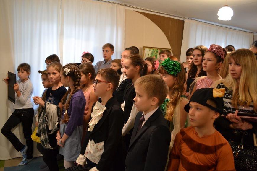 Днепродзержинский театр-студия «Десятый квартал» отпраздновал день рождения, фото-8