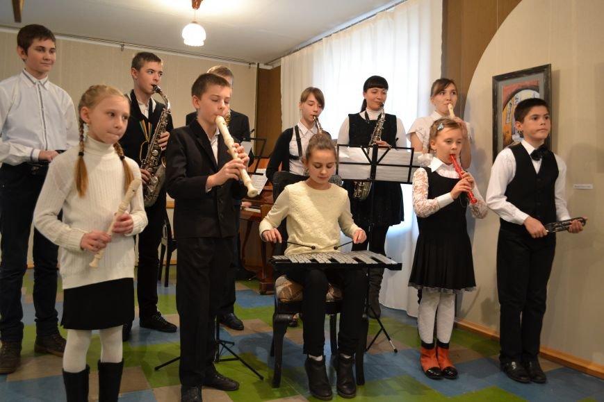 Днепродзержинский театр-студия «Десятый квартал» отпраздновал день рождения, фото-14