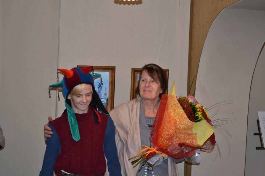 Днепродзержинский театр-студия «Десятый квартал» отпраздновал день рождения, фото-17