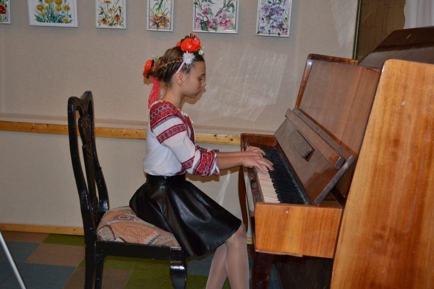 Днепродзержинский театр-студия «Десятый квартал» отпраздновал день рождения, фото-6
