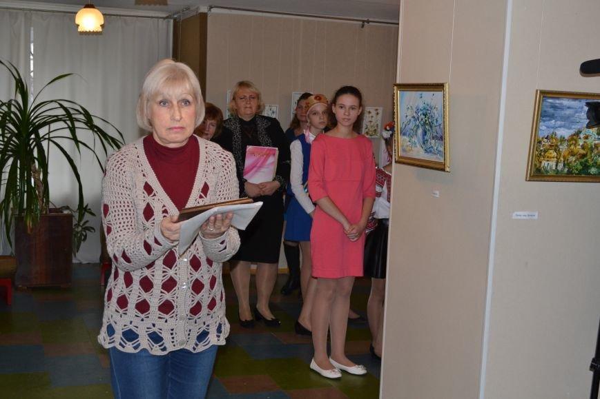 Днепродзержинский театр-студия «Десятый квартал» отпраздновал день рождения, фото-16