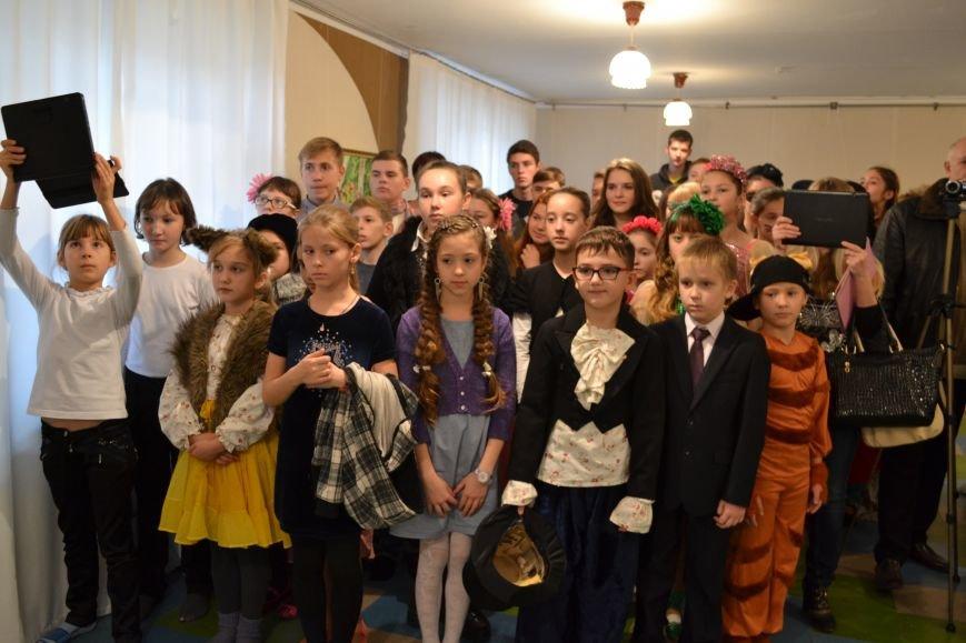 Днепродзержинский театр-студия «Десятый квартал» отпраздновал день рождения, фото-4
