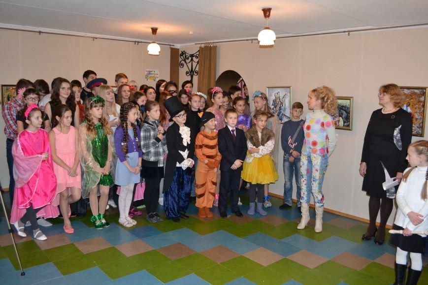 Днепродзержинский театр-студия «Десятый квартал» отпраздновал день рождения, фото-2