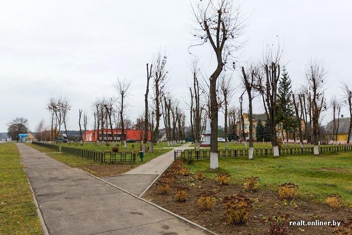 Несмотря на бурное строительство жилья возле Островецкой АЭС девушка-инвалид полжизни ждет социальную квартиру (фото) - фото 13