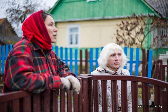 Несмотря на бурное строительство жилья возле Островецкой АЭС девушка-инвалид полжизни ждет социальную квартиру (фото) - фото 20