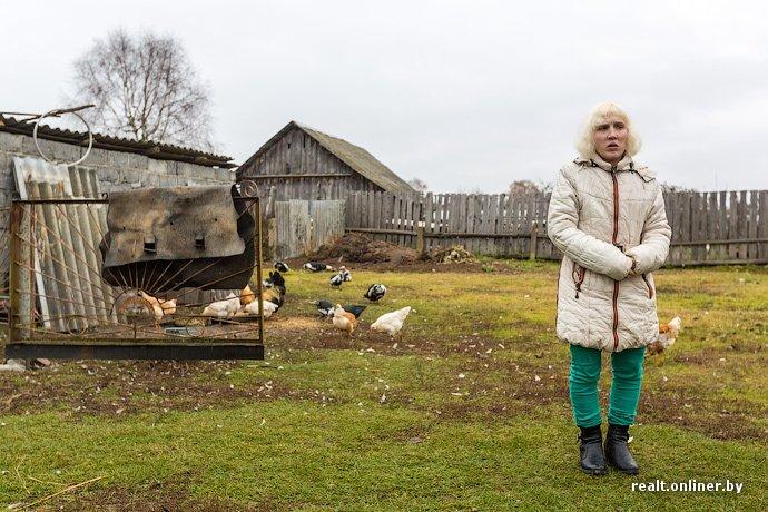 Несмотря на бурное строительство жилья возле Островецкой АЭС девушка-инвалид полжизни ждет социальную квартиру (фото) - фото 18