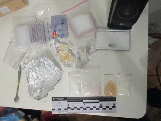 В Бортничах полиция разоблачила нарколабораторию (ФОТО) (фото) - фото 2