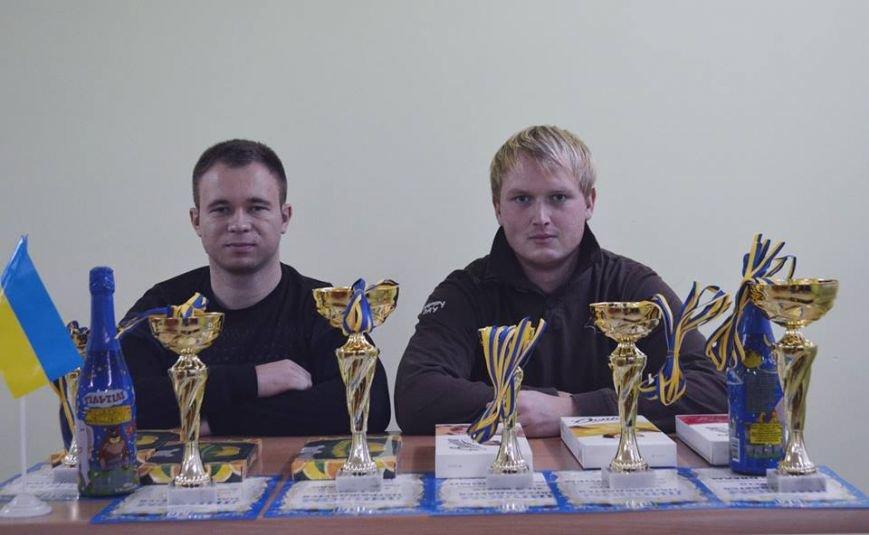 В Николаеве финишировал первый сезон Юниорской Лиги уличного футбола (ФОТО), фото-1