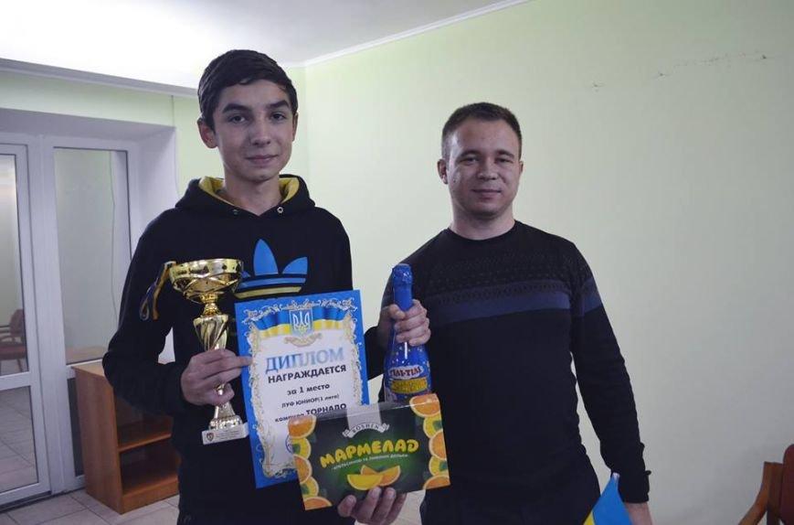 В Николаеве финишировал первый сезон Юниорской Лиги уличного футбола (ФОТО), фото-2