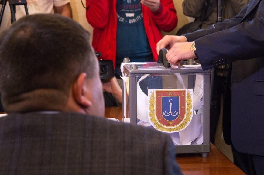 Под Саакашвили подложили бомбу (ФОТО) (фото) - фото 1