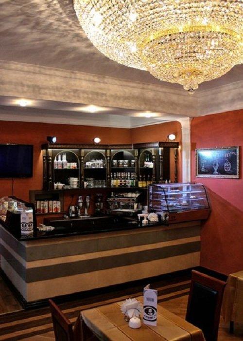 В Гродненском кукольном театре в тестовом режиме начала работу кофейня «Шекспир» (фото) - фото 7