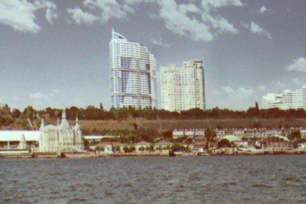 На одесском Фонтане хотят выстроить два 32-этажные небоскреба (ФОТО) (фото) - фото 1