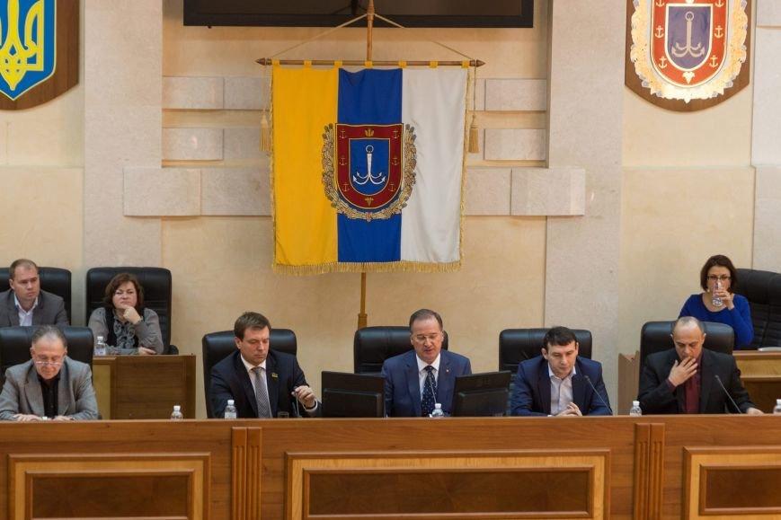 Саакашвили обозначил свои приоритеты в Одесской области (ФОТО) (фото) - фото 1