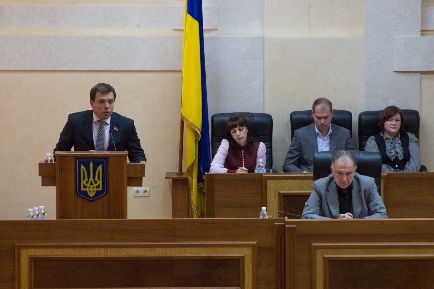 fb6c34ebc2e110f5246071c7d99387c0 Саакашвили обозначил свои приоритеты в Одесской области