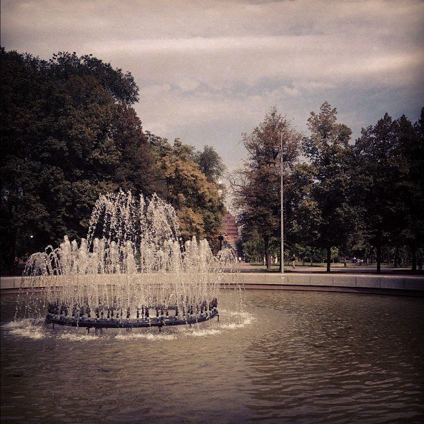 ТОП-10 красивых фотографий днепропетровцев в Instagram (фото) - фото 9