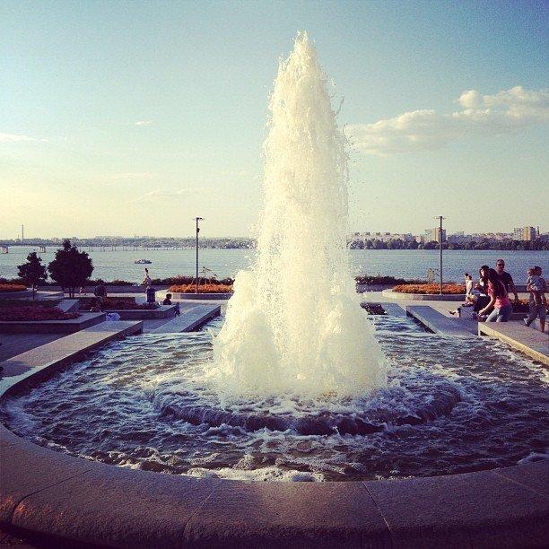 ТОП-10 красивых фотографий днепропетровцев в Instagram (фото) - фото 7