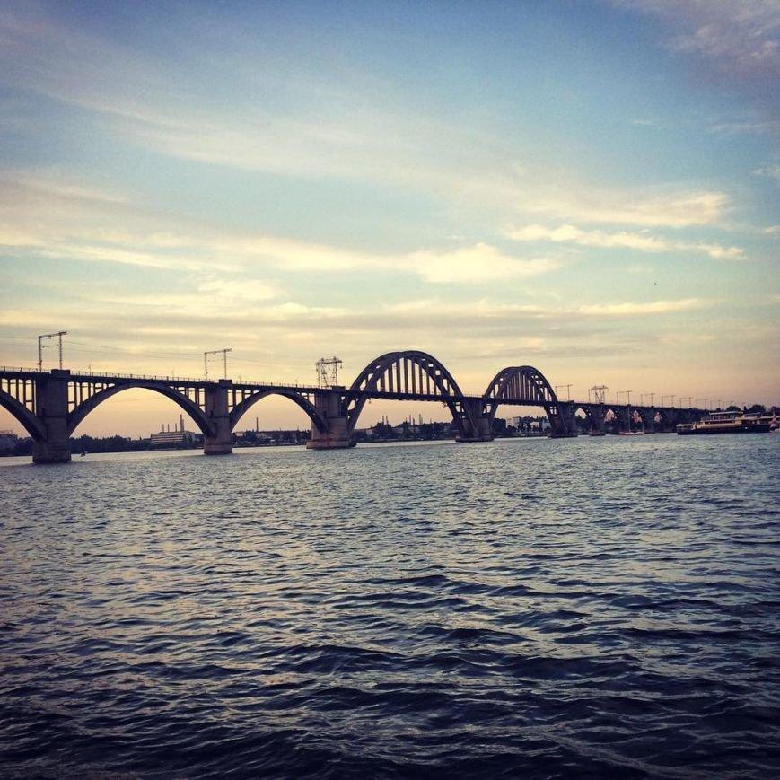 ТОП-10 красивых фотографий днепропетровцев в Instagram (фото) - фото 3