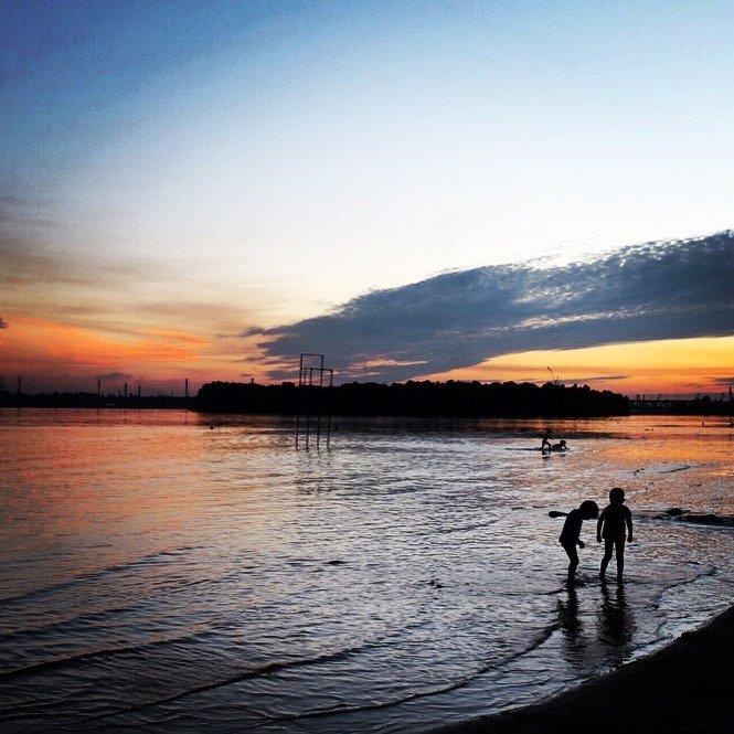 ТОП-10 красивых фотографий днепропетровцев в Instagram (фото) - фото 4