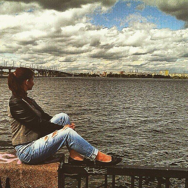 ТОП-10 красивых фотографий днепропетровцев в Instagram (фото) - фото 5